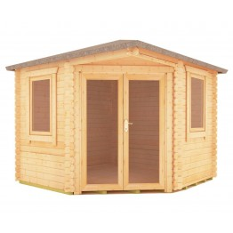 The Bradwell Corner Cabin