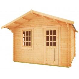 The Carrington Cabin