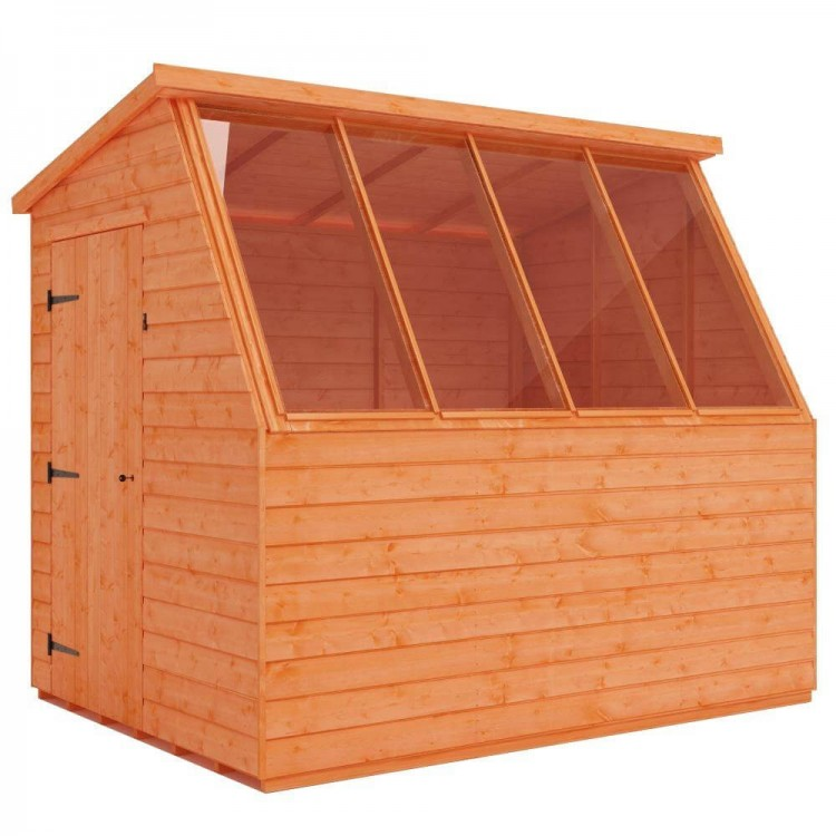 10 x 6 Foot Jewell Potting Shed