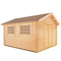 The Marlborough Cabin